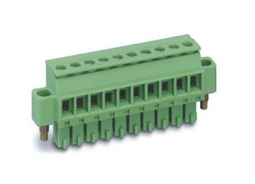 LC2AM-3.5/3.81 terminal blocks