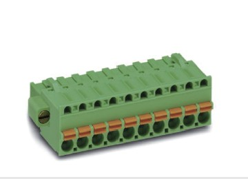 LC6HM-5.0/5.08 terminal blocks